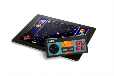 ThinkGeek iCADE 8-BITTY
