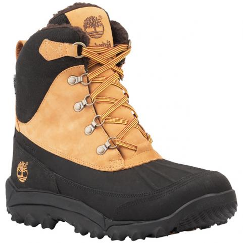 Timberland Rime Ridge 6 Inch Waterproof Duck Boot