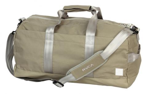 weekend duffel bag for a man