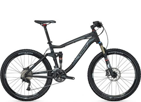 Trek Fuel Ex 8 Mountain Bike