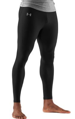 Under Armour's ColdGear Action Leggings