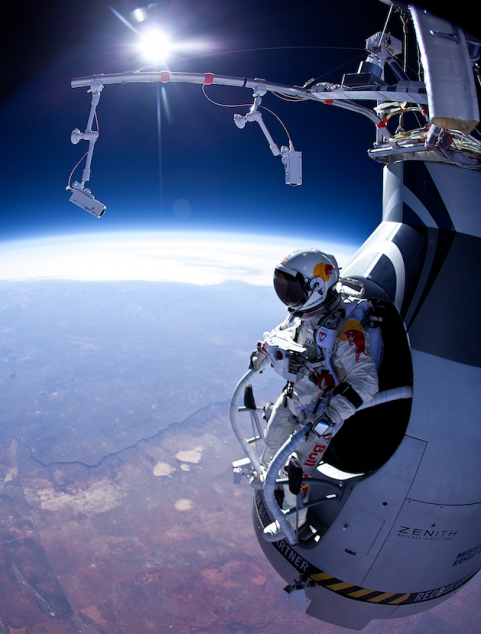 Felix Baumgartner