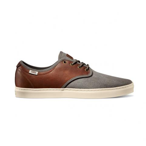 Vans Military Ludlow mens shoes