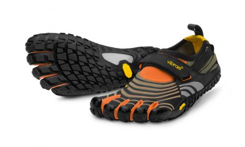 Vibram Spyridon Trail Running Shoes