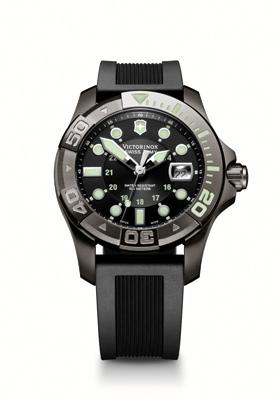 Victorinox Dive Master 500 Mid-Size sports watch