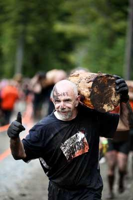 Virginia Beach Tough Mudder
