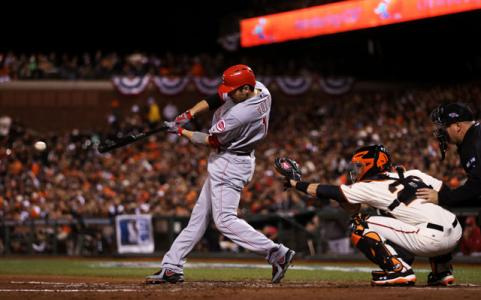 2012 MLB Post-Season: Joey Votto