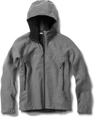 Westcomb Skeena Wool Hoody LE