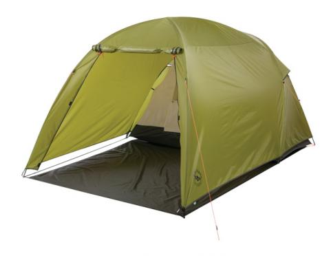 Big Agnes Wyoming Trail 2 Camp tent