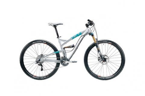 Yeti SB95 Mountain Bike