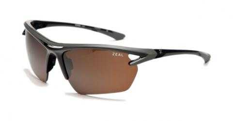 Zeal Optics Equinox sunglasses