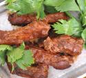 Paleo Spicy Rib Appetizer