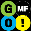MF GO! app logo