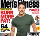 Get the New Issue of Men's Fitness!