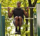 Turn Any Park Into a Gym