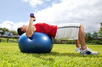 Outdoor Fitness Safety Tips