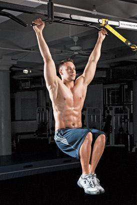 The Functional Workout - Train for Life