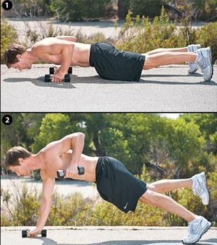 The 10-20-45 Minute Workout Routine