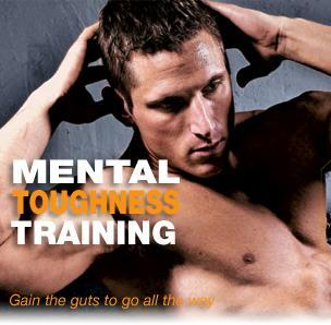 Mental Toughness Training