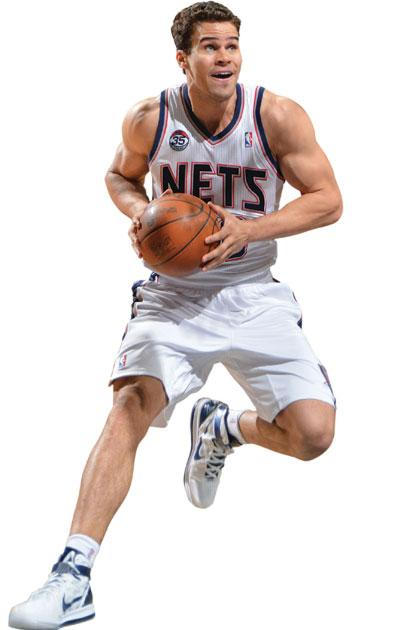 Brooklyn Net Kris Humphries