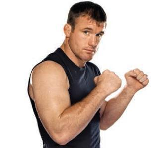Matt Hughes Training Program