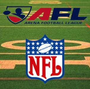 The Rules: AFL vs. NFL