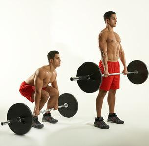Stronger Deadlifts