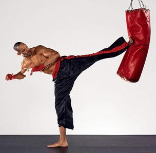 Cardio Kickboxing