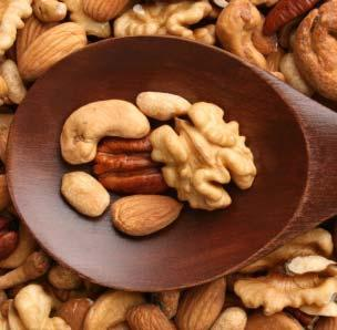 Six Meat-Free Protein Sources for Building Muscle and Losing Fat