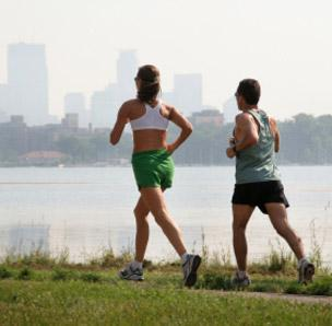 2009 Fittest Cities in America