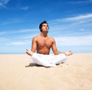 Meditate Stress Away