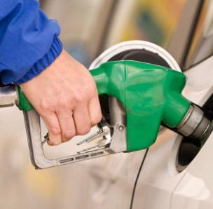 Six Gas-Saving Tips