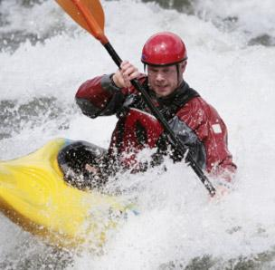 Whitewater 101