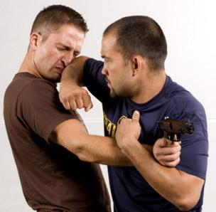 New Moves: Krav Maga