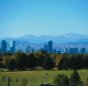 MF City: Denver