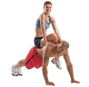 Exercises for Couples