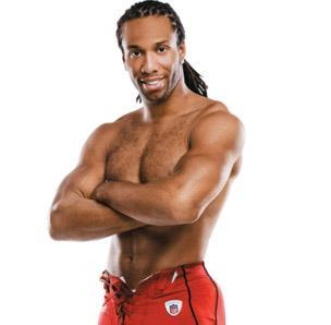 Larry Fitzgerald's Workout