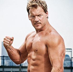 Chris Jericho's Express Workout