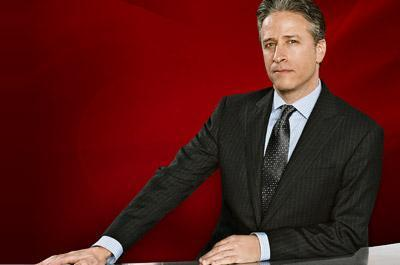 Jon Stewart is 2010's Most Influential Man