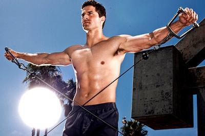 The Big-Switch Workout
