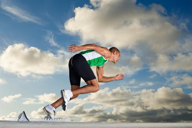 Two Explosive Moves to Increase Your 40-Yard Dash