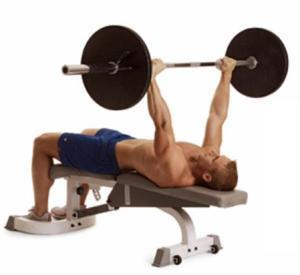 Increase Your Bench