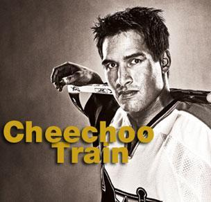 Cheechoo Train