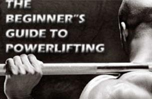 Beginner&#039;s Guide To Powerlifting