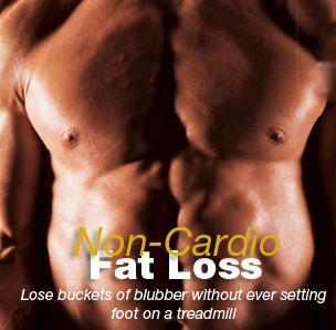 Non-Cardio Fat Loss