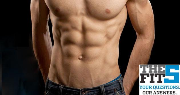 The Fit 5: Answers for Abs