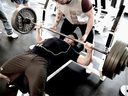 How to Be a Better Spotter