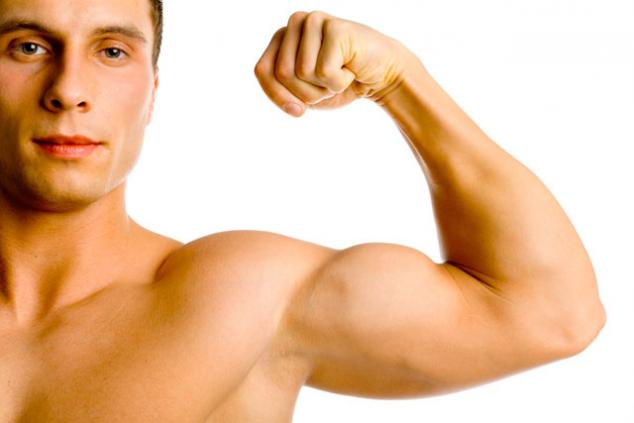 Workout Finisher: Batter Your Biceps