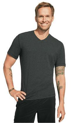 Celeb trainer Bob Harper