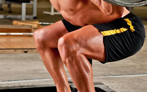 3 Reasons You're Stuck With Chicken Legs